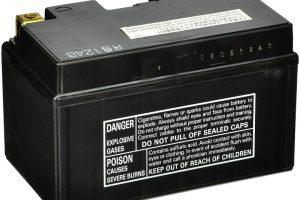 baterías de gel para motos