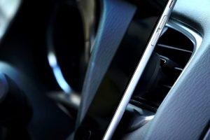 soportes de móvil para coches